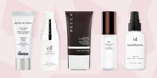 10 best primers for oily skin top face mattifying primers that