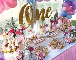 Decorate Table For Birthday Party Best 25 Unicorn Centerpiece Ideas On Pinterest Unicorn Birthday