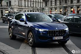 maserati kubang black maserati levante s 14 january 2017 autogespot