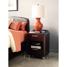 End Tables For Bedroom by Wooden Bedside Table Tags Simple 30 Inch Nightstand Dazzling
