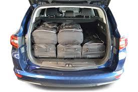 renault talisman estate interior car bags com travel bag sets renault talisman estate 2016