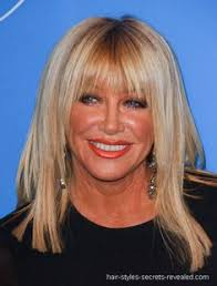 how to cut your own hair like suzanne somers suzanne somers actress author and talk show host hair ideas