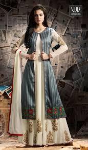 design of jacket suit buy new bridal anarkali salwar suit indian bollywood