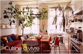 cuisine a vivre deco grande a vivre and vintage decoration acapulco armchairs