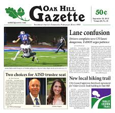 Apogee Physicians The Best In September 24th By Oak Hill Gazette Issuu