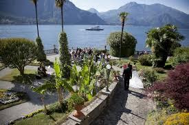 weddings at the gran hotel villa serbelloni on the lake como