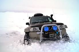 jeep snow tracks super jeep tours guide to iceland