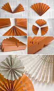 how to make a fan out of paper how to make a large paper fan diy paper wheels backdrop will make