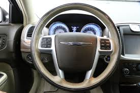 chrysler steering wheel used 2012 chrysler 300 for sale 20 480 vroom