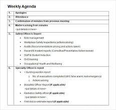 business meeting agenda club business meeting agenda guide
