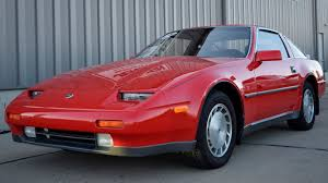 red nissan sports car nissan classic cars for sale