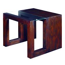 small wood end table dstyle wood end tables