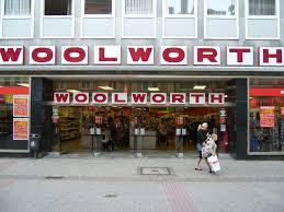 Mit Kauf Haus Kaufhaus Woolworth Aus Bayreuth Mit 0921764040 Score