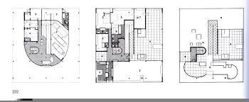 Villa Tugendhat Floor Plan by Neues Bauen U0026 Modernist Migration U2013 Jhennifer A Amundson Ph D