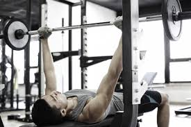 a 30 day quick start guide to weight training