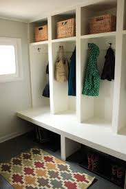 Built In Bench Mudroom 76 Best My Mudroom Images On Pinterest Mud Rooms Mudroom And Home