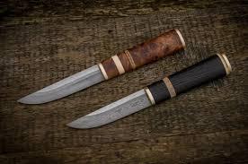 les forges d u0027haraldr knives puukko pinterest knives