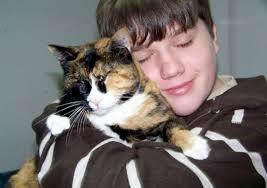 Blind Cat Sanctuary Blind Cat Rescue And Sanctuary Love Meow