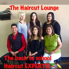 the haircut lounge home facebook
