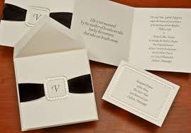 folding wedding invitations tri fold wedding invitations card design wedding decor theme