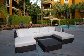 modern outdoor furniture sofa u2014 all home design solutions the