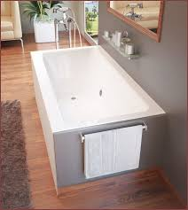 bathtubs idea interesting bathtub with center drain 5 foot center