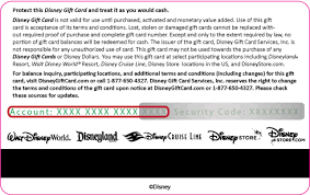 wedding gift card amount check your balance disney gift card
