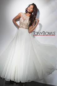 light yellow prom dresses tony bowls tb11658 prom dress prom gown tb11658