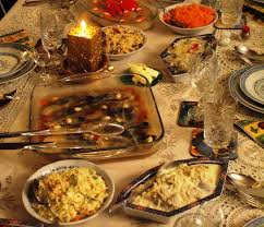 christmas dishes 17 of the world s best christmas dishes hostelbookers