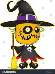 Cute Halloween Vector 100 White Halloween Pumpkins Vector Of A Cartoon Nearly