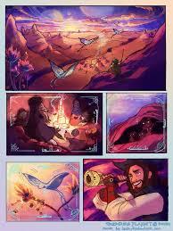 treasure planet fan comic isaia deviantart disney u0027s movie