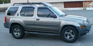 nissan extra 2003 nissan xterra specs and photos strongauto