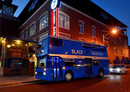 Oklahoma Travel Buses images Double decker party bus okc jpg
