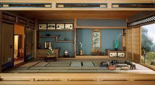 chambre japonaise ado beautiful chambre japonaise moderne images design trends 2017