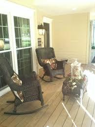 Seasonal Concepts Patio Furniture 56 Best Porch Rockers Images On Pinterest Rockers Front Porches