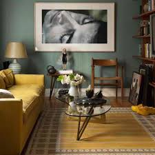 Yellow Living Room Rugs 25 Yellow Rug And Carpet Ideas To Brighten Up Any Room