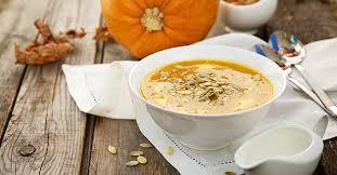 cuisine automne le potiron votre allié antioxydant de l automne