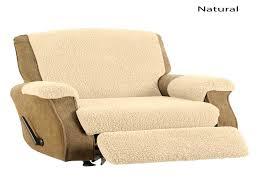 Recliner Sofa Cover Sofa And Loveseat Slipcovers Wojcicki Me