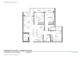 kensington square floor plan architectural interiors japbondoc