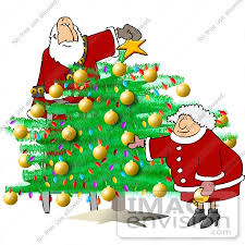 royalty free cartoons u0026 stock clipart of mrs claus page 1