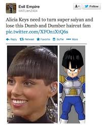 Alicia Keys Meme - alicia keys new do rnb magazine