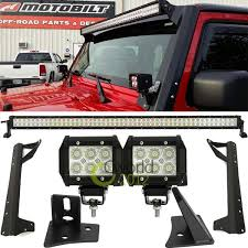 Led Work Light Bar by Aliexpress Com Buy 51 Inch 300w Off Road Led Work Light Bar