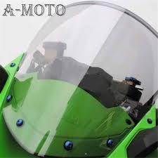 latest honda cbr universal the latest cnc motorcycle parts windshield windscreen
