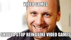 You Stupid Meme - david cage you stupid french f ck by cbaslee125 meme center