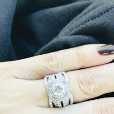 arcadia wedding band zales jewelers 23 reviews jewelry 400 s baldwin ave arcadia
