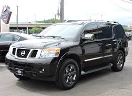 nissan armada service manual used 2013 nissan armada platinum at auto house usa saugus