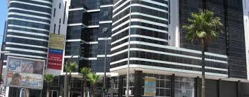 bureau d 騁ude casablanca plateaux de bureaux les quartiers qui attireront la demande à