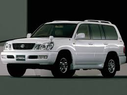 toyota land cruiser cygnus 4 7i v8 235hp car technical data