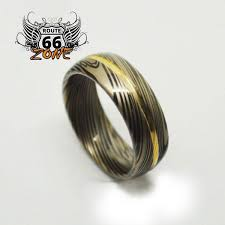 route 66 wedding band 15 best men s biker jewelry images on men s jewellery