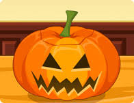 pumpkin decoration pumpkin decoration girl
